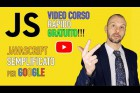 [Video] Corso Gratuito: JavaScript Semplificato