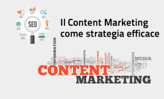 Content Marketing come strategia per incrementare il ROI