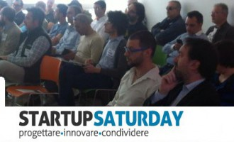 Startup Saturday Europe - Come utilizzare i dati georeferenziati per il business
